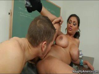 Todellinen äiti ja poika porno elokuvaa